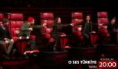 O Ses Türkiye 50. bölüm tanıtımı