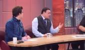 Mahmut Tuncer'le İngilizce şov!