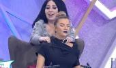 Nur Yerlitaş'tan Ivana Sert'e özel ilgi