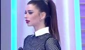 62. bölüm Aleyna Eroğlu podyumda