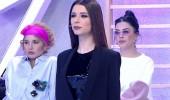 63. bölüm Aleyna Eroğlu podyumda
