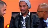 Ronaldinho Türk hayranlarına ne mesaj gönderdi?