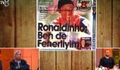 Ronaldinho Türk takımlarına transfer haberlerine ne yorum yaptı?
