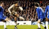 Ronaldinho'nun unutulmaz golleri!