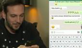 3 Adam'dan 'Whatsapp' skeci! 'Çevrimiçi'