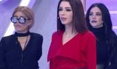 64. bölüm Aleyna Eroğlu podyumda