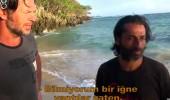 Çılgın Sedat adaya geri döndü!