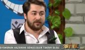 İsmail Baki ve Semih'ten Sabriye'ye destek: 'Üzerine çok gidiyorlar!'