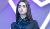 67. bölüm Aleyna Eroğlu podyumda