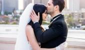 Tolgahan Sayışman ile Almeda Abazi evlendi