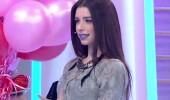 73. bölüm Aleyna Eroğlu podyumda