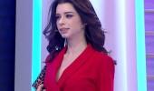 74. bölüm Aleyna Eroğlu podyumda