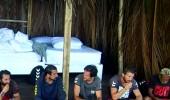 TV'de Yok - Ünlüler adasında pilav krizi!