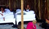 TV'de Yok - Ünlüler adasında kumlu battaniye tartışması!