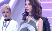 76. bölüm Aleyna Eroğlu podyumda