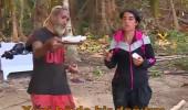 Sabriye ve Tarık Mengüç arasında coconut tartışması!