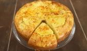Patates kek