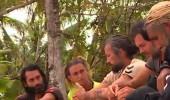 Sedat, Adem ve Sabriye arasında geçen konuşmayı anlattı!