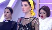 79. bölüm Aleyna Eroğlu podyumda