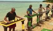 Bireysel dokunulmazlık için yarıştılar! Kazanan bir eleme adayı çıkaracak...