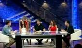 Ezgi Avcı'nın ilk katıldığı tv programı 3 Adam olmuş!