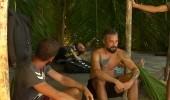 TV'de Yok - Adem-Furkan gerilimi oyundan sonra adada devam etti!