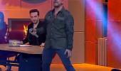 Haluk Levent sevilen şarkısı Uçak Yaparım'la 3 Adam'da!