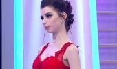 83. bölüm Aleyna Eroğlu podyumda