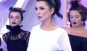 88. bölüm Deniz Serkanova podyumda