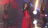 Sevil Memetova 'Everyway That I Can' (çeyrek final)