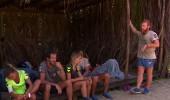 Ünlüler adasının gündemi kızların performansı! TV'DE YOK!