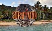 Survivor 2017 Erkekler Puan Durumu (8. Hafta 3. Gün)