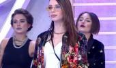 94. bölüm Aleyna Eroğlu podyumda