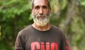 Tarık Mengüç'ün Survivor 2017 değişimi