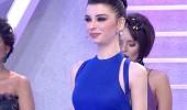 95. bölüm Aleyna Eroğlu podyumda