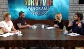Survivor Panorama 53. bölüm (16/03/2017)