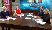 Survivor Panorama 55. bölüm (18/03/2017)