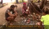 Ünlüler adasında Sabriye ve Adem depremi: 'Nankörsün!'