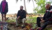 TV'de YOK- Gönüllüler adasında birleşme tahminleri!