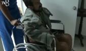 Serhat Akın hastaneye kaldırıldı!