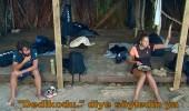 Gönüllüler Adası'nda 'dedikodu' tartışması!