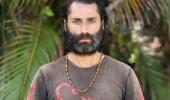 Çılgın Sedat'ın Survivor 2017'deki değişimi