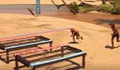 Acunn.com Özel- Ceza oyununun ilk raundu! (30/03/2017)