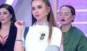 106. bölüm Nergiz Nesrullayeva podyumda