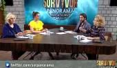 Adem ve Sabriye tartışması Survivor Panorama'da masaya yatırıldı!