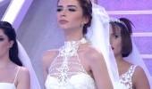 108. bölüm Aleyna Eroğlu podyumda