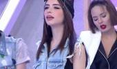 109. bölüm Aleyna Eroğlu podyumda