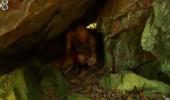 Anıl takımdan ayrılıp mağaraya yerleşiyor!