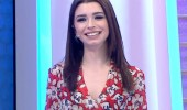 110. bölüm Aleyna Eroğlu podyumda