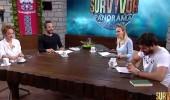 Survivor Panorama 73. bölüm (05/04/2017)